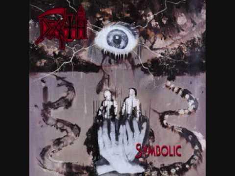 Death - Misanthrope