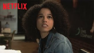 Black Women Lead the Way On the Set of Raising Dion | Netflix