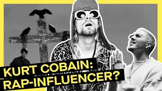 RIN, Casper, Kynda Gray und Co.: So beeinflusst Kurt Cobain Deutschrap    PULS Musikanalyse
