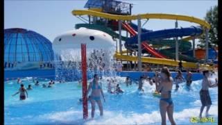 видео Регион Мертвого моря: не только пляжный отдых