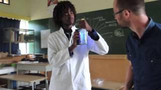 La quinine c