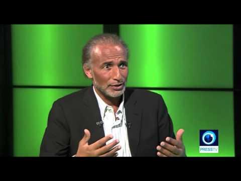 Islamic Awakening – Conversation with Tariq Ramadan: Islam And Medicine