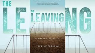 From Krimson's Library: The Leaving Review