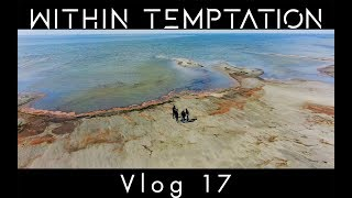 Within Temptation - Vlog 17: Minneapolis, Denver, SLC, Vancouver and some drone footage