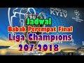 WAJIB NONTON!!! Jadwal Babak Perempat Final Liga Champions 2017/2018, Tim Favorit Warganet?