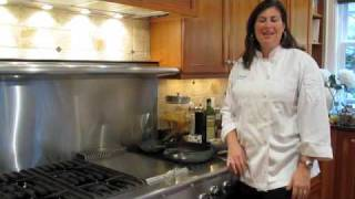 Ask Chef Nicole: Mini Meatloaves