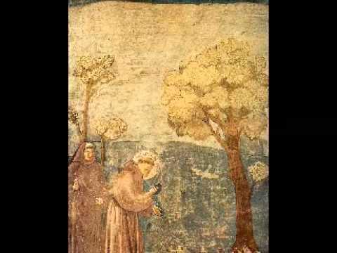 Poranek Maryi - Piosenki Franciszkańskie - Fioretti