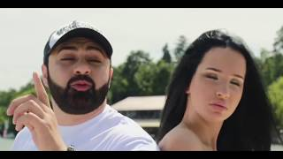 Ali Sultanul feat. Marllo - I LOVE YOU VIATA MEA ( Oficial Video)