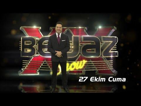 27 Ekim 2017 Beyaz Show Fragmanı - 12