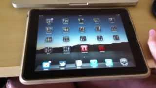 iPad Lento (Folders)