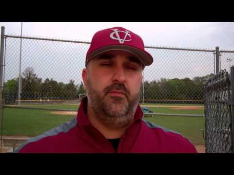 Vassar Baseball Interview With Head Coach Jon Martin