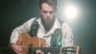 """The Spaniard"" [OFFICIAL VIDEO] - David Jay (classical/metal guitar)"