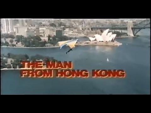 The Man From Hong Kong (1975) - Trailer