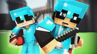 Fighting PainfulPvP - Minecraft PvP
