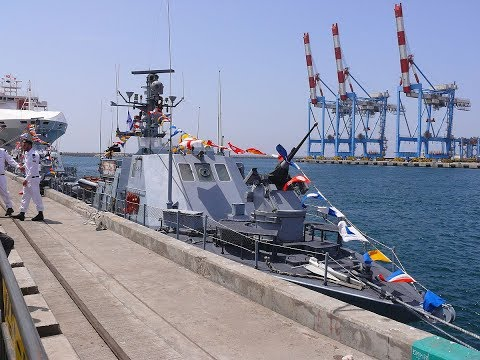 The Philippine Navy get Offered Shaldag Mk. V Fast Patrol Boat from Israel Shipyard