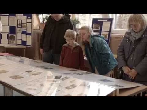 Earby's Exhibition to mark the centenary of the outbreak of WWI