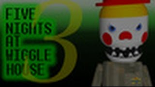 Five Nights at Wiggle House 3