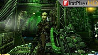 Star Trek: Elite Force II (2003) - PC Gameplay / Win 10