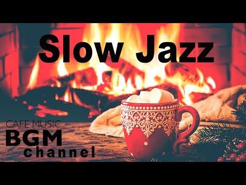 Christmas Relaxing Jazz Music - Christmas Music - Background Christmas Cafe Music
