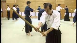 Kuroda Tetsuzan 黒田鉄山 Kenjutsu Bujutsū