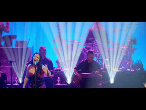 "EVANESCENCE - ""Hi-Lo"" Synthesis Live DVD"