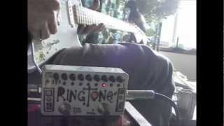 zvex ringtone & fuzz factry