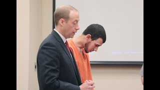 Man found guilty in Peach Stand murder apologizes to victims family in court