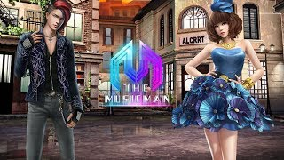 The MusicMan Online - ЗБТ Китай (Обзор)