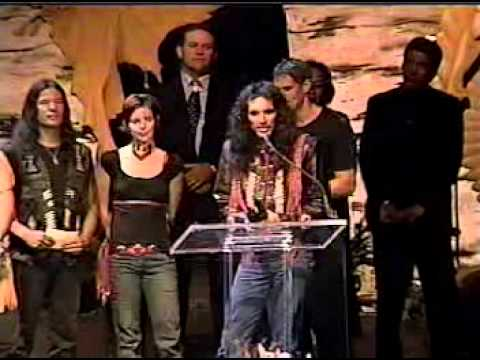 5th Native American Music Awards