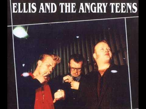 ellis teen angry