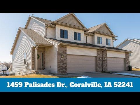1459 Palisades Dr., Coralville, IA 52241