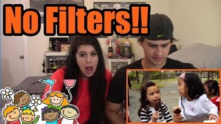 """Kids Say The Darndest Things"" 