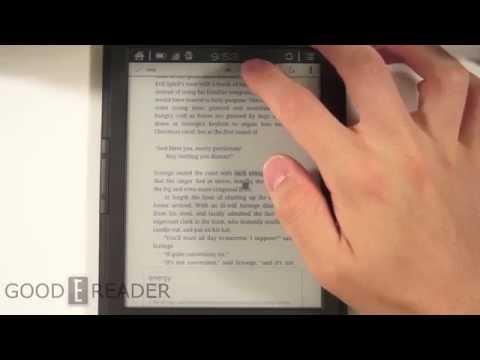 Onyx Boox Lynx T68 Google Play Books