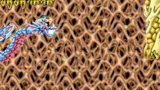 Arcade Longplay [226] Dragon Breed