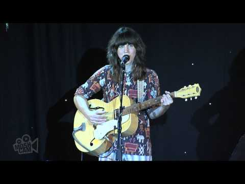Eleanor Friedberger - There Are Other Boys Too (Live at Sydney Festival) | Moshcam
