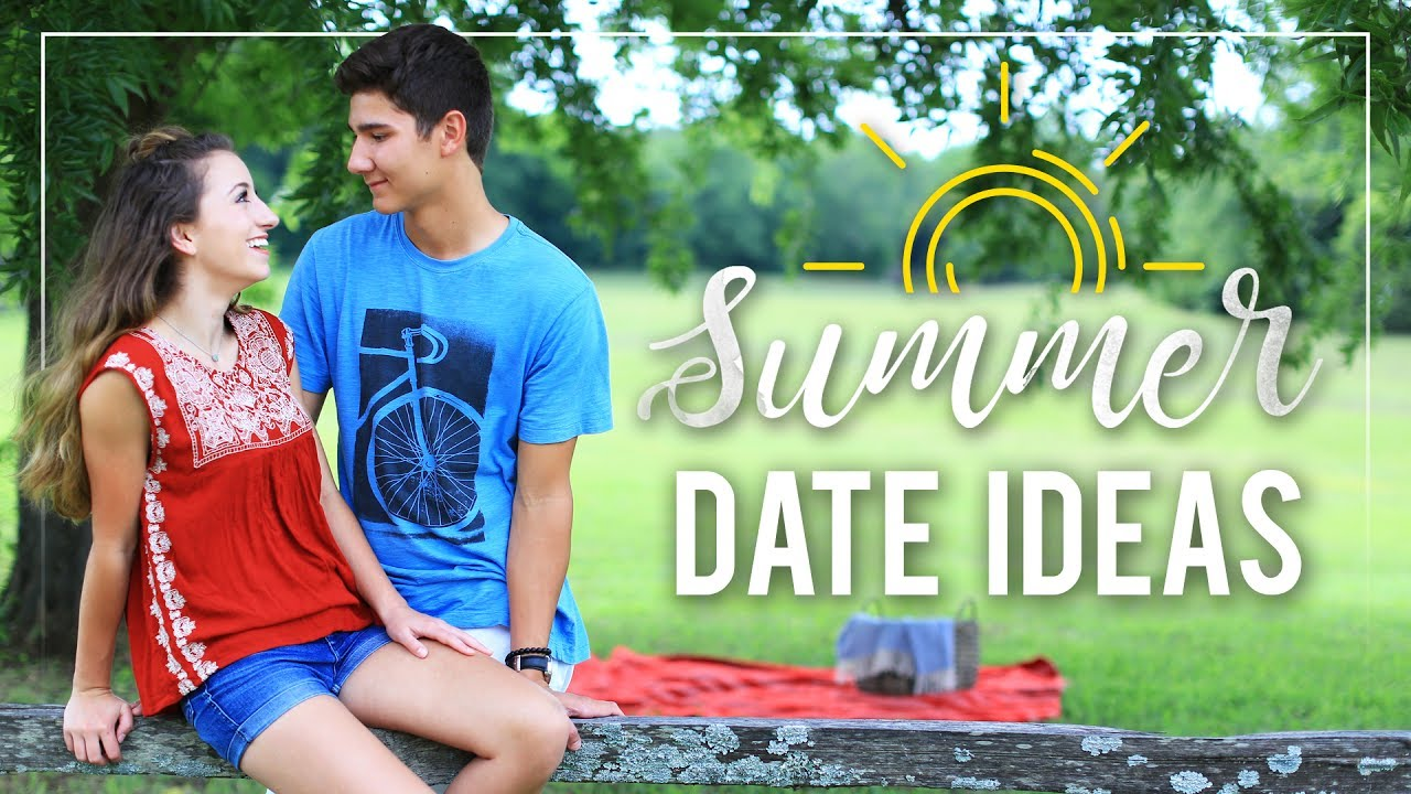 10 FUN AND iNEXPENSIVE SUMMER DATE iDEAS  ft Parker and Cameron 10 FUN AND iNEXPENSIVE SUMMER DATE iDEAS  ft Parker and Cameron  . Fun Day Date Ideas For Prom. Home Design Ideas
