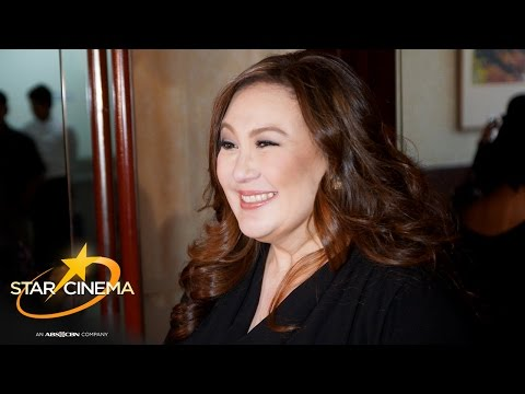 Sharon Cuneta reveals how she lost weight