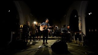 Owen Williams -  Standing Still Will Kill You -  St  Clement's Church, Leigh on Sea