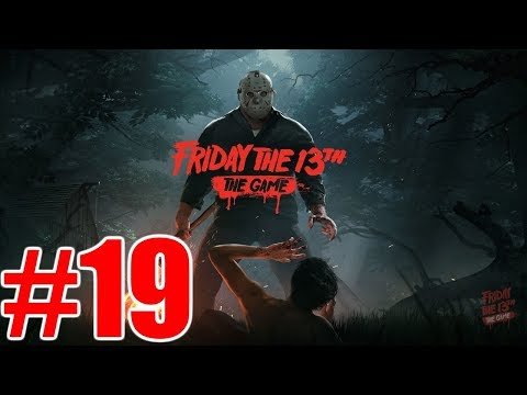 The FGN Crew Plays: Friday the 13th The Game #19 - Wrong Turn