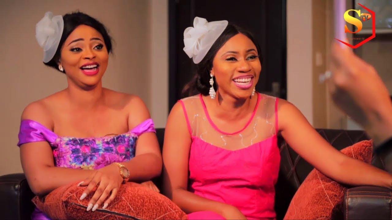 Download LATEST COUPLE 4 (Belinda Effah & Ninalowo Bolanle) 2019 Latest Blockbuster Movie