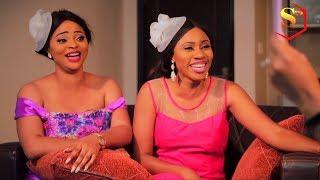 LATEST COUPLE 4 Belinda Effah amp Ninalowo Bolanle 2019 Latest Blockbuster Movie