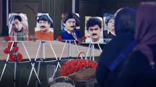 "Bozbash Pictures ""Onlar Olmeyibler"" anons (2014)"