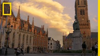 Experience Medieval Art and Architecture in Picturesque Brugge | National Geographic
