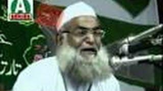 TAHIR GAYAVI Durood o salam ki Tauheen ka Jawab by Farooque Khan Razvi Sahab