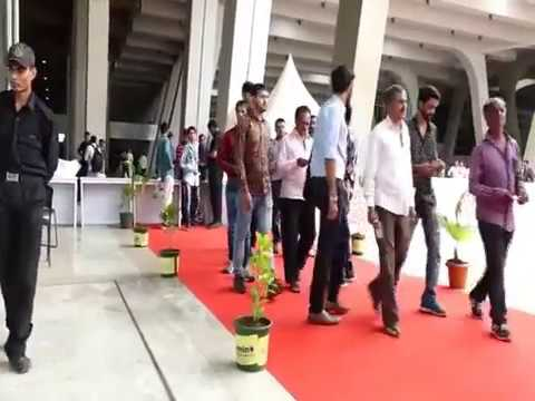 Agri Asia Agriculture Exhibition & Conference Gandhinagar