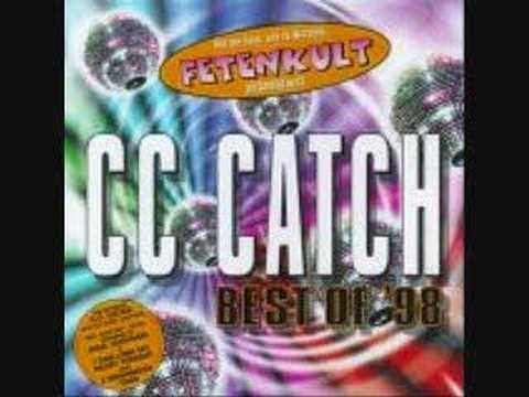C C Catch - Soul Survivor '98