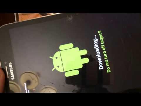 Как прошить (восстановить) аппараты Samsung на андроиде с помощью Samsung Kies