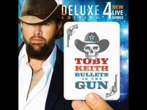 Somewhere Else- Toby Keith