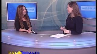 Гість програми Рано-вранці Міла Гриценко