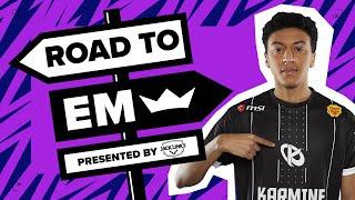 Road to EM x Jack Links   2021 Summer   Episode 1